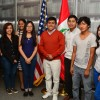 Peru university students to join U.S. Gov't-funded exchange program